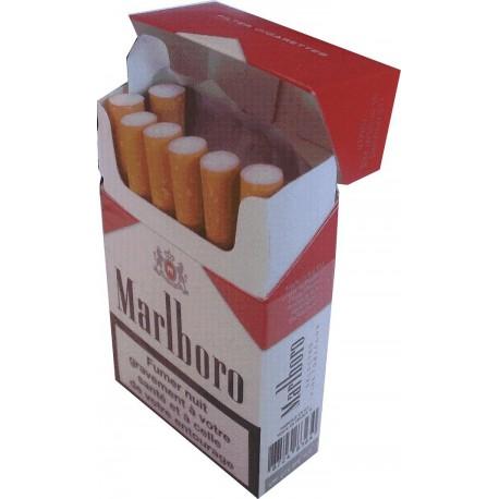 caméra pour paquets de cigarettes