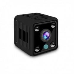Micro camera espion 1080P IP WIFI vision de nuit et détecteur de mouvement