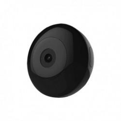 Mini camera espion ronde 1080P IP WIFI vision de nuit et détecteur de mouvement