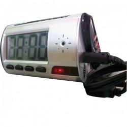 Réveil caméra télécommandé et à détection de mouvement