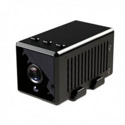 Caméra de surveillance miniature WiFi audio bidirectionnel