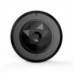 Micro caméra espion 1080P WIFI d vision de nuit avec socle pivotant