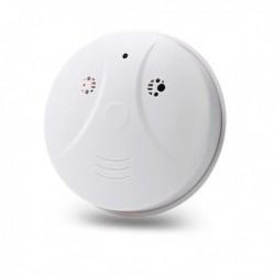 Détecteur de fumée factice à caméra espion Wifi HD 1080P