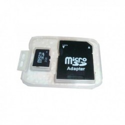 Micro Carte SD 2Go