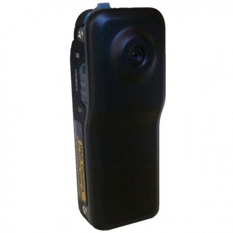 Caméra miniaturisée