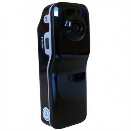 Caméra mini tous supports