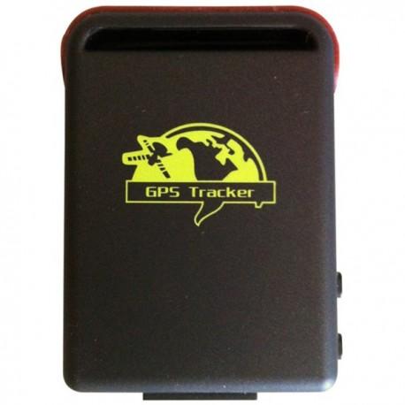 Traceur Tracker GPS  Balises GPS et Mouchard