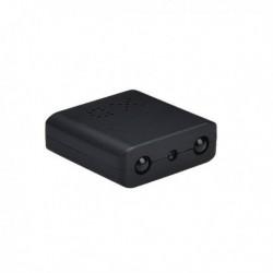 Mini caméra espion HD 1080P à vision à infrarouge et détecteur de mouvement