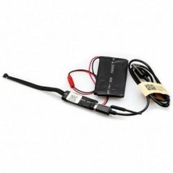 Mini Module mini caméra 1080P connexion WIFI IP télécommandée détecteur de mouvement
