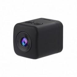 Micro camera spy résolution HD 1080P vision nocturne détecteur de mouvement