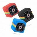 Mini Enregistreur Vidéo Espion détecteur de mouvement résolution HD 1080P vision nocturne