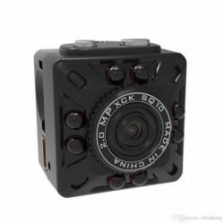Micro Caméra Cachée résolution haute qualitée 1080P vision à infrarouge et détecteur de mouvement