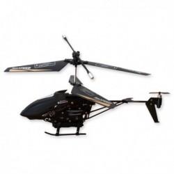Hélicoptère télécommandé avec caméra de surveillance