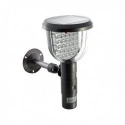 Lampe solaire avec caméra de surveillance Mini Caméra Spy