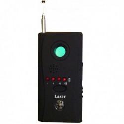 Détecteur de caméra espion et de micro sans fil anti espion