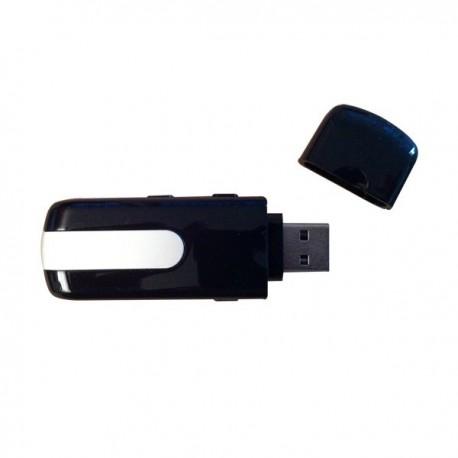 Clé USB avec Mini Caméra Spy intégrée