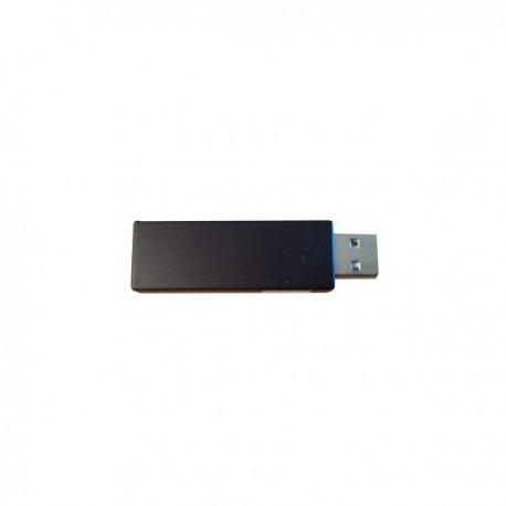 Clef USB Keylogger Enregistreur de frappe 2Mo de mémoire