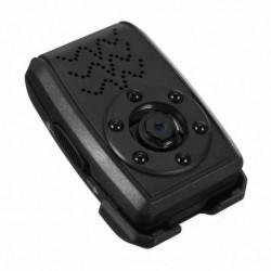 Bouton Micro Caméra Espion Cachée 1080P Vision de nuit haute definition