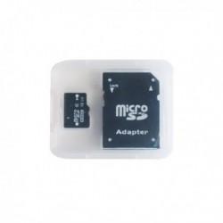 Micro carte SD avec une capacité de 16Go