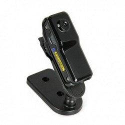 Caméra de surveillance miniature Wifi P2P détecteur de mouvement