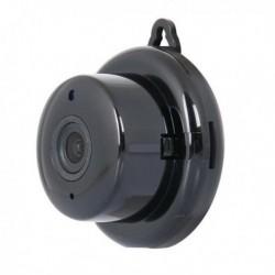 Caméra de surveillance HD 1080P Wifi Vision de nuit système audio bidirectionnel
