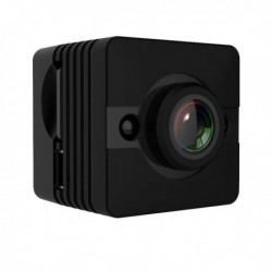 Micro caméra espion 720P détection de mouvement et vision à infrarouge