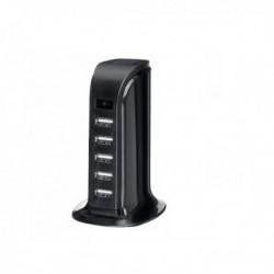 HUB USB 5 ports à caméra espion wifi IP 1080P HD détecteur de mouvement
