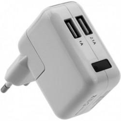 Chargeur secteur USB à caméra espion 1080P IP WIFI détecteur de mouvement