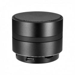 Enceinte Bluetooth à caméra espion Full HD 1080P Wifi vision à infrarouge