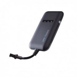 Tracker GPS pour voiture GSM avec suivi en temps réel à branchement direct