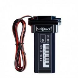 Tracker GPS avec suivi en temps réel pour voiture