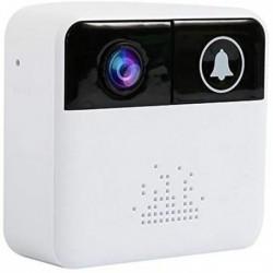 Interphone à camera wifi IP avec audio bidirectionnel